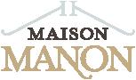 Logo van Maison Manon