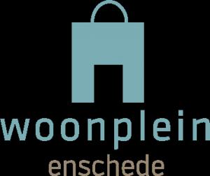 Woonplein Enschede Logo