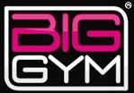Logo van Big Gym